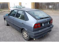 1992 Lancia Delta 1.8 Complete Restoration Project *** BELGIUM IMPORT *** L/H/D for spares or parts