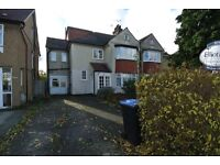 5/6 bedroom house with 3 bathrooms off street parking and garden on Homefield Road in Sudbury