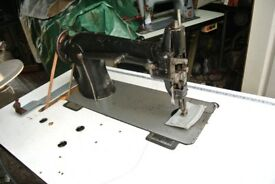 Singer 31KVS16 Walking foot Heavy Duty Sewing Machine,-Upholstery, Horse Rugs, Dog Collars,