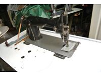 Singer 31KVS16 Walking foot Heavy Duty Sewing Machine,-Upholstery, Horse Rugs, Dog Collars,