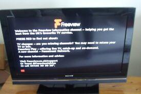 "Sony BRAVIA KDL-32W5500 32"" LCD TV"