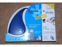 Dazzle Video Capture box and software