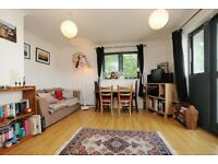 Kenninghall Road, one bed flat with balcony, located close to all local amenities