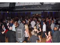 HEATHROW Over 30s 40s & 50s PARTY for Singles & Couples - Saturday 17th September