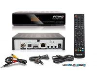 Amiko Mini HD T2C {Freeview Box}