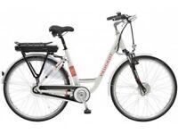 Peugeot Electric Bike Hybrid Ex Display Big Discount + Folding Bike + Tandem