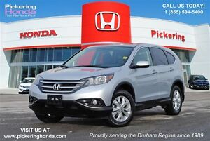 2014 Honda CR-V EX | SUNROOF | ALL SEASON MATS | BLUETOOTH