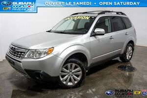2011 Subaru Forester Touring TOIT.PANO+MAGS+BLUETOOTH
