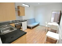 Beautiful one bedroom flat with private garden to rent just a short walk to Willesden Green Station
