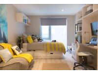 Studio Apartment 5 min walk from Glasgow University