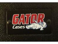 Gator GC-Bass Deluxe Bass Guitar Hard Case