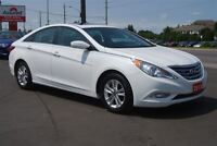 2013 Hyundai Sonata GLS SUNROOF HEATED SEATS