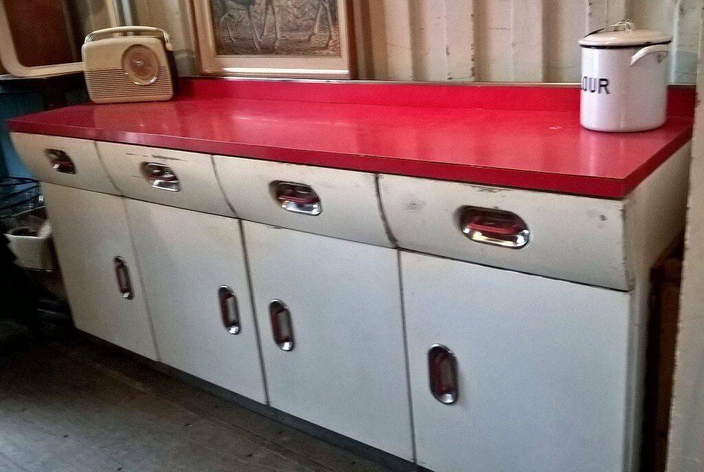 S Kitchen Cupboards Rose English Ad
