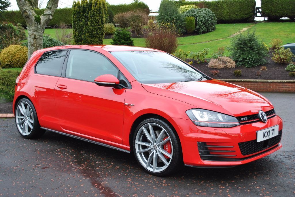 mk7 vw golf gt tdi bluemotion full gti spec in toomebridge county antrim gumtree. Black Bedroom Furniture Sets. Home Design Ideas