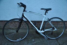 Hybrid Sport Bicycle - Specialized Sirrus