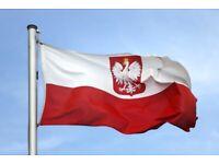 Polish language