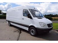 Man & Van Professional & Reliable London & Nationwide 24/7 From £10 M:07455514412