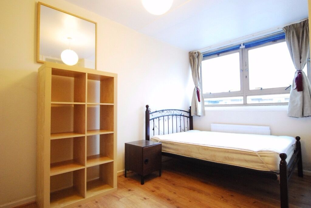 Maida Vale/Kilburn Park - Large Double Room