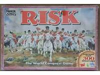 Risk, The World Conquest Game