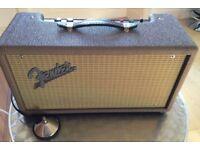 Fender '63 Tube Amp Reverb Unit - Vintage Reissue, 6G15 Circuit, USA Made