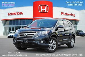2014 Honda CR-V EX | SUNROOF | HEATED SEATS | REAR CAMERA