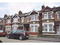 Lovely spacious two bedroom ground floor flat with garden in East Ham, E6