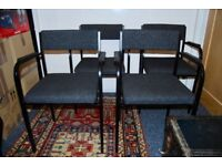office waiting room Chairs furniture