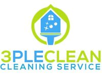 professional cleaning & declutter, organisation service