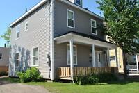 Renovated Apartment Downtown Moncton (HEAT & LIGHTS INCL)