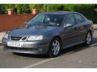 Saab 93 2007 LEATHER,6 SPEED GEARBOX,PDC,PERFECT MECHANICAL CONDITION tid 1.9d