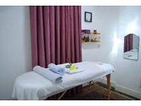 Deep Tissue massage in Camden, near Euston, King's Cross stations, Holistic, Swedish massage