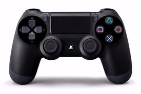 *Wanted* Playstation 4 Controller