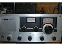 Lowe SRX 30 SHORT WAVE RADIO solid state