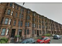 Furnished Well Presented, One Bedroom Flat in the Govan Area of Glasgow