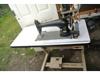 Singer 31KVS16 Walking foot Heavy Duty Sewing Machine,For Upholstery, Horse Rugs, Dog Collars