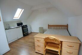 *INC ALL BILLS* Loft studio flat to rent in Colindale