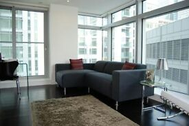 *** Lush And Spacious 2 Bedroom Apartment, East Tower, Pan Peninsula, Canary Wharf, Can't Miss!!!***