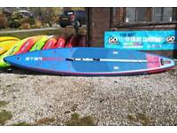 Starboard Touring 14ft 2017