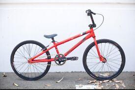 BMX Pro 6061