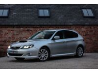 2009 Subaru Impreza WRX 2.5 Turbo - Just serviced at Subaru this week! Full MOT!