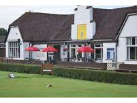 Mitcham Golf Club - Green Keeper Position Seasonal/Permanent