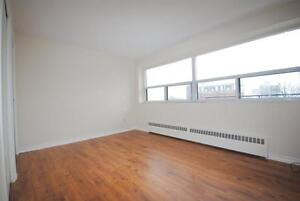 GREAT CENTERTOWN LOCATION! Large 1 Bedroom close to the GLEBE!