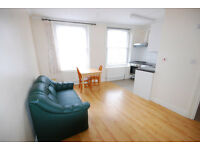 REDUCED PRICE-One bedroom on Hornsey road.