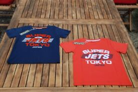 Kids SUPERDRY TShirts