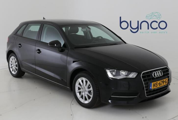 Ruime aanbod Audi A3 Occasions 2015 - 2018 - BYNCO