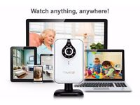 WATCH any thing anywhere-CAMRA