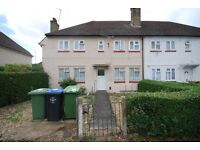 2 Bed Ground Floor Maisonette - Fully Fitted Kitchen - Large Rear Garden - Available 1st October