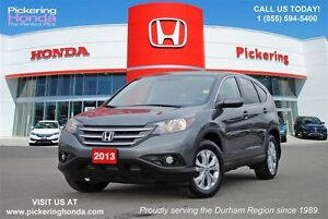 2013 Honda CR-V EX | BLUETOOTH | HEATED SEATS | REAR CAMERA