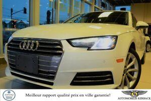 2017 Audi A4 Progressiv Cuir/Navi/Camera/Mags $102/Semaine