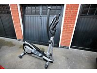 John Lewis Cross Trainer, hardly used.